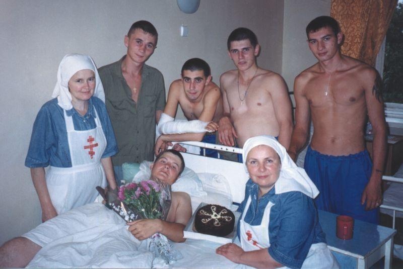Поздравление с днем рождения бойцам
